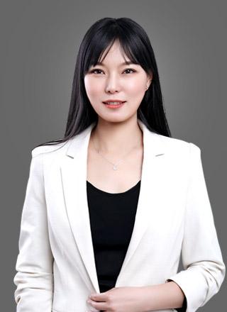 东方丽人高级化妆讲师-骆老师