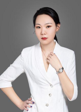 东方丽人美甲高级讲师-马老师